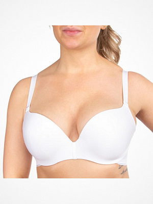 Chantelle Absolute Invisible Push-up Bra White