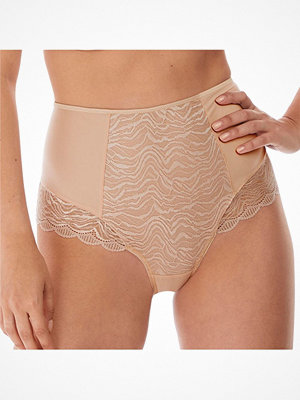 Fantasie Impression High Waist Brief Beige
