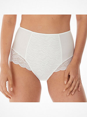 Fantasie Impression High Waist Brief White