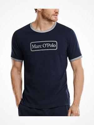 Marc O'Polo Marc O Polo Shirt Crew Neck Darkblue