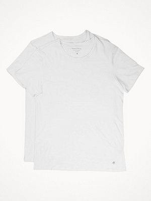 Marc O'Polo 2-pack Marc O Polo T-shirts White
