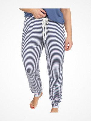 Missya Softness Modal Pant Blue