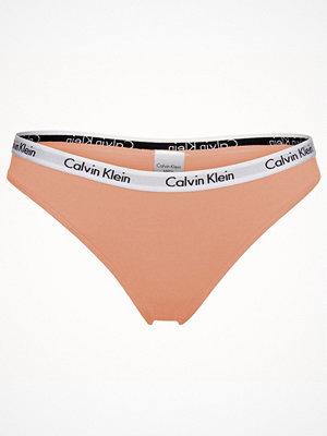 Calvin Klein Carousel Bikini Apricot