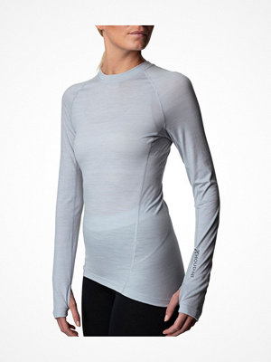 Houdini Sportswear Houdini Women DeSoli Crew Light grey