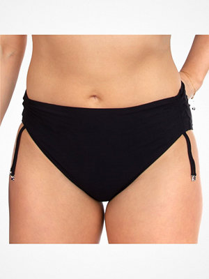 Chantelle Escape High Waist Bikini Brief Black