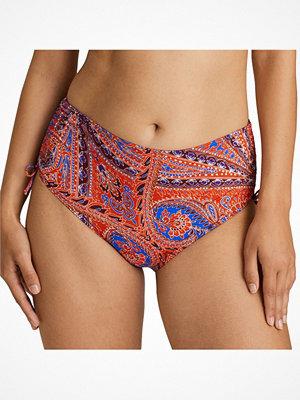 Primadonna PrimaDonna Casablanca Bikini Full Brief Ropes  Blue Pattern