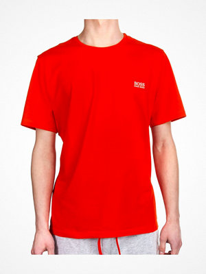 Hugo Boss BOSS Mix and Match Lounge T-shirt  Red
