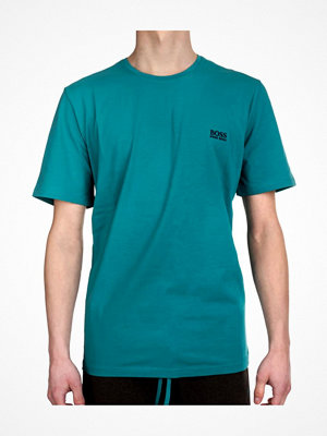 Hugo Boss BOSS Mix and Match Lounge T-shirt  Turquoise