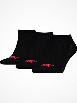 Levi's 3-pack Base Low Cut Sock Black