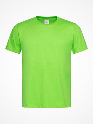 Stedman Classic T Organic Men Crew Neck Light green