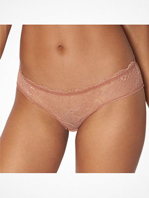 Triumph Tempting Lace Hipster Burnt orange