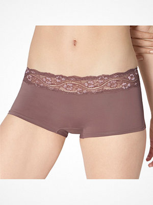 Triumph Lovely Micro Short Mocca