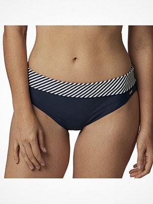 Abecita Brighton Folded Bikini Brief Navy-2