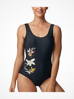 Abecita Malaga Swimsuit Black