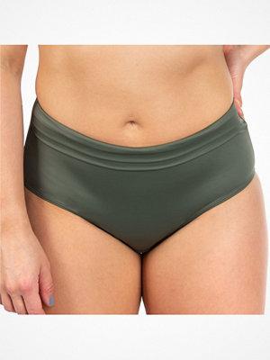 Femilet Bali Midi Bikini Brief Olive