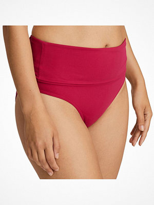 Primadonna PrimaDonna Holiday Bikini Full Brief Raspberry red