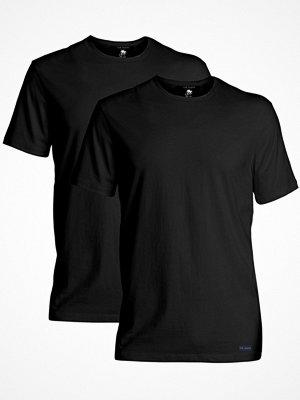 Ted Baker 2-pack Modal Basics Crewneck T-Shirt Black