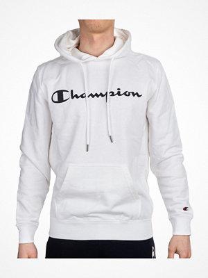 Champion American Classics Men Hooded Sweatshirt White