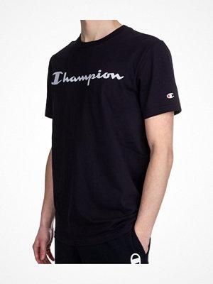Champion American Classics Men T-shirt Navy-2