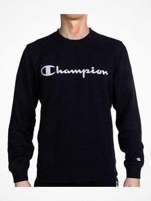 Champion American Classics Men Crewneck Navy-2