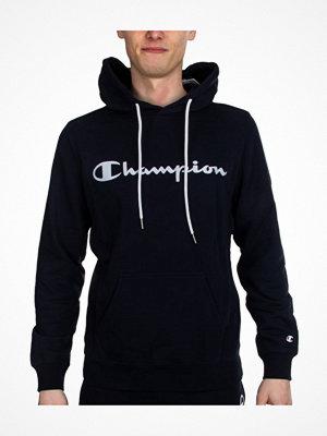 Champion American Classics Men Hooded Sweatshirt Navy-2