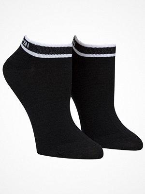 Calvin Klein 2-pack Spencer Coolmax Socks Black