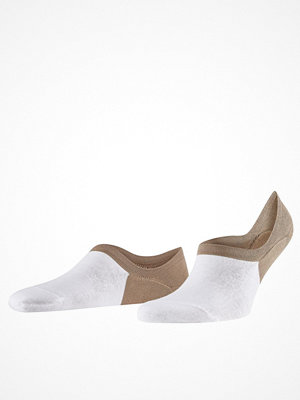 Falke Colour Blind Blend Sock White