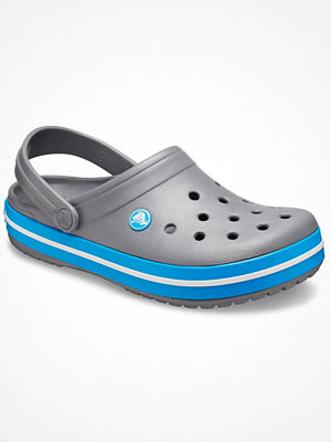 Crocs Crocband Unisex Blue/Grey