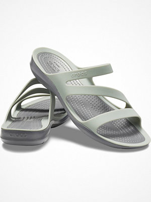 Crocs Swiftwater Sandal W Mint green