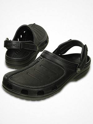 Crocs Yukon Mesa Clog Black