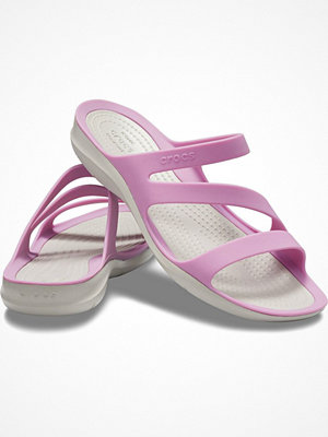 Crocs Swiftwater Sandal W Lightpink