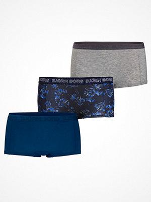 Björn Borg 3-pack Core Minishorts 213 Blue/Grey