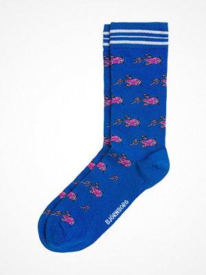 Björn Borg Koi Socks Blue Pattern