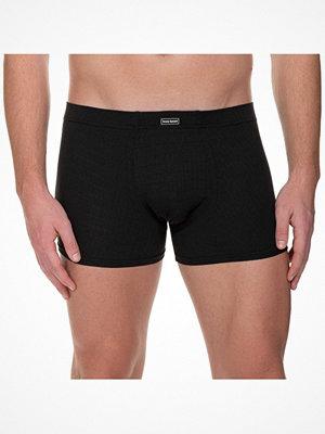Bruno Banani Check Line 2.0 Shorts Black