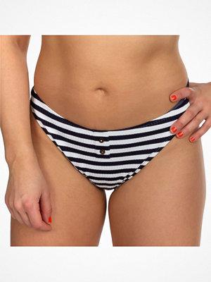 Panos Emporio Nautic Xenia Bikini Brief Blue Striped