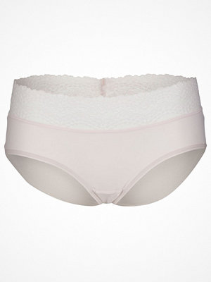 Pierre Robert Invisible Micro Hipster Lace Lightpink