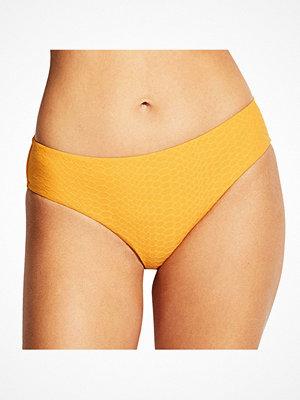 Seafolly Medusa Retro Bikini Pant Orange
