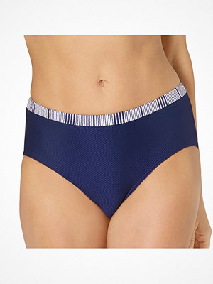 Triumph Summer Waves Midi Bikini Tall Darkblue
