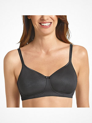 Anita Care Tonya Padded Wireless Mastectomy Bra Black