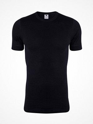 Dovre Rib T-Shirt Black