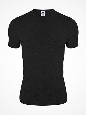 Dovre O-Neck T-shirt Black