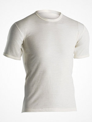 Dovre Wool T-shirt White