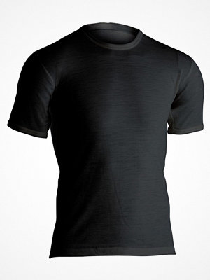 Pyjamas & myskläder - Dovre Wool T-shirt Black