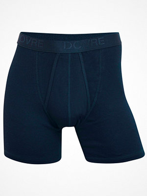 Dovre Boxer With Fly 66006 Darkblue