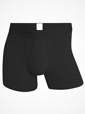 Dovre Boxer With Fly Black