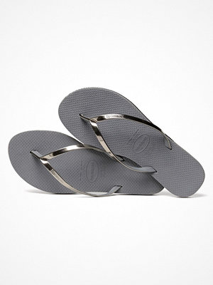Havaianas You Metallic Silvergrey