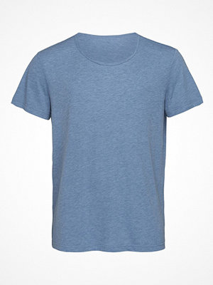 Stedman David Oversized Men Crew Neck Blue