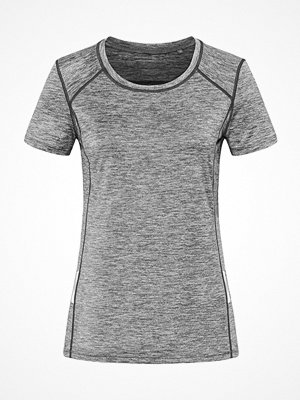 Stedman Recycled Women Sports-R Reflect Grey