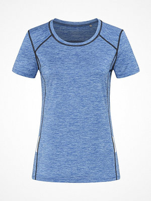 Stedman Recycled Women Sports-R Reflect Blue