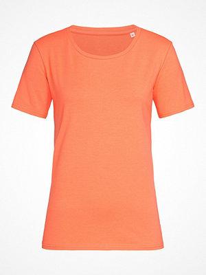 Pyjamas & myskläder - Stedman Claire Relaxed Women Crew Neck Apricot